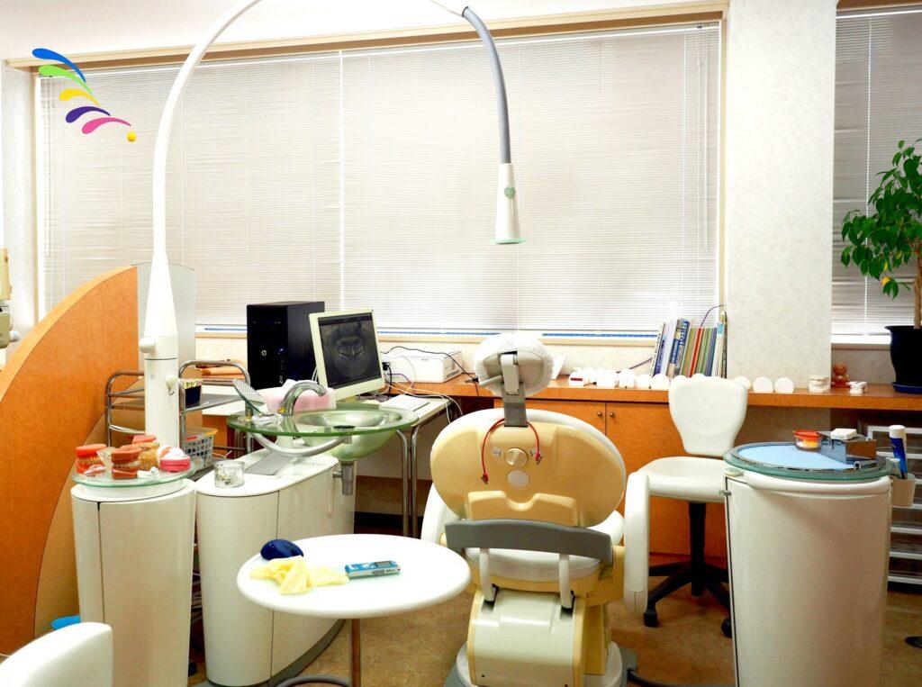 根管治療は熟練した技術と設備が必要